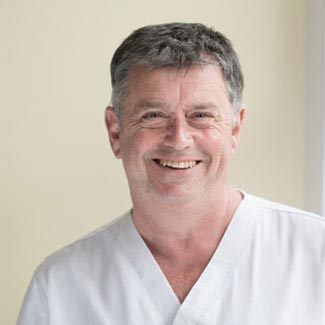 Phil Bennett, Dental Implant Expert