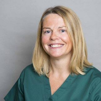Sarah Manley, Dentist